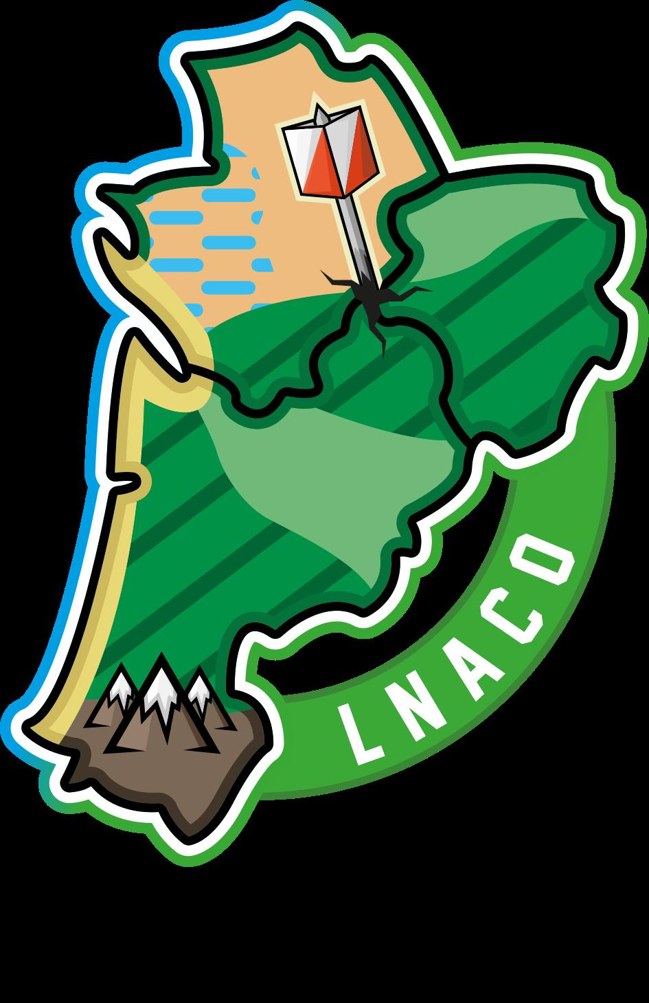 Logo de la LNACO